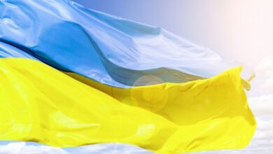 Photo of День захисника України: привітання у СМС