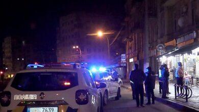 Photo of Заколов ножем посеред вулиці: у Києві затримали іноземця за вбивство чоловіка