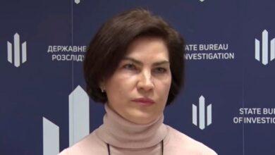 Photo of У 2020 році на третину збільшилась кількість розкритих корупційних злочинів – Венедіктова
