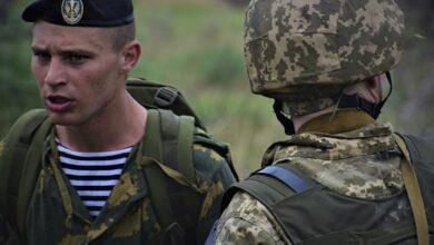 Photo of Били та задушили: на Херсонщині знайшли тіло військовослужбовця