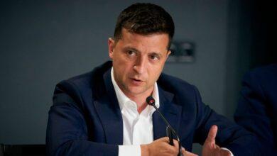 Photo of Зеленський змінив очільників СБУ у двох областях