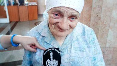 Photo of Найстарша волонтерка України: померла Людмила Савченко