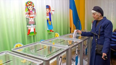 Photo of Місцеві вибори 2020: результати екзит-полу в Черкасах