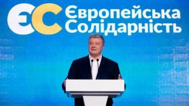 Photo of Хто проходить у Київраду: Європейська солідарність заявила про перемогу