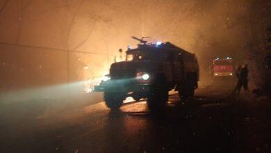 Photo of Пожежі на Луганщині: найскладніше біля Станиці-Луганської та Сєвєродонецька