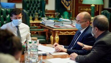 Photo of Високі шанси на успіх: Зеленський про розробку української вакцини проти Covid-19