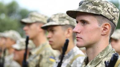 Photo of Зеленський скасував дисциплінарні батальйони в ЗСУ