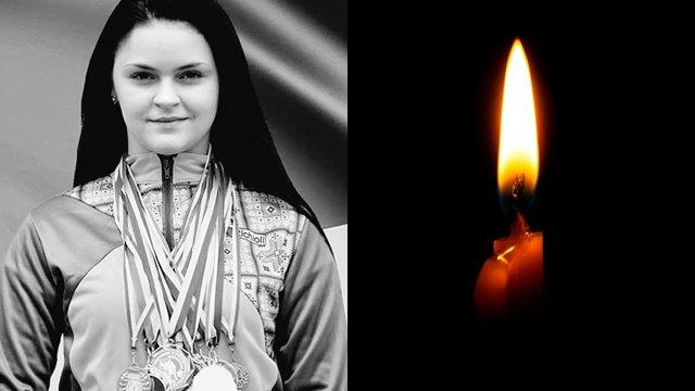 Випала з вікна гуртожитку: у Львові загинула 17-річна чемпіонка України з  пауерліфтингу – NizhynNEWS