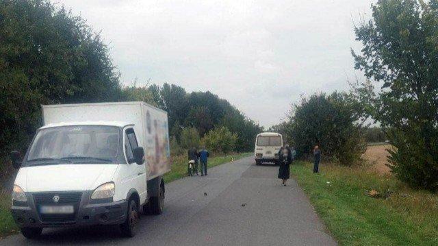 ДТП у Черкаській області – семирічна дитина в комі (фото)