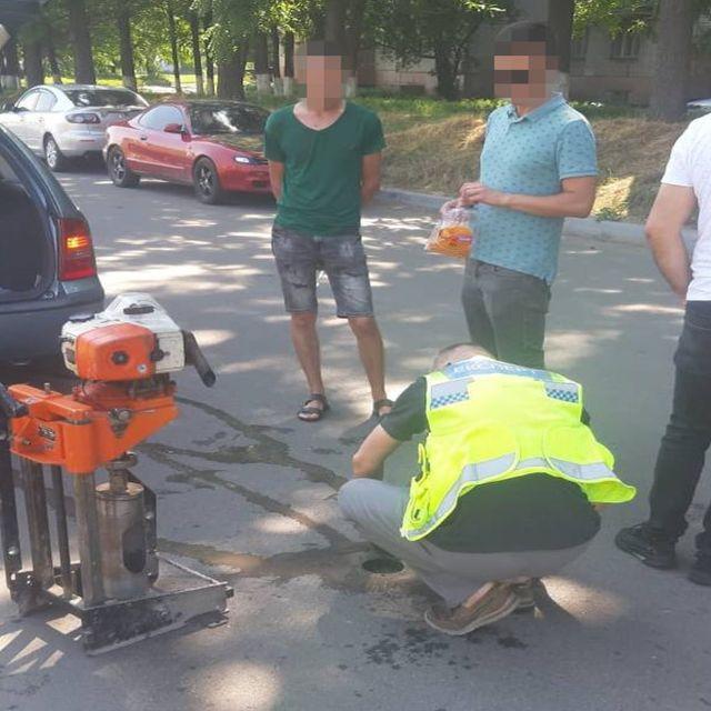 СБУ викрила мільйонні розкрадання на ремонті доріг на Черкащині та Миколаївщині