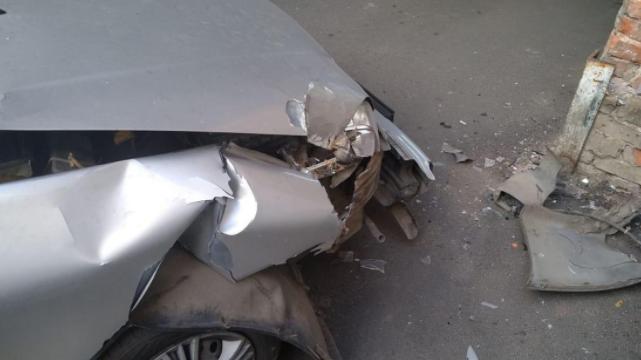 Загадкова смерть таксиста у Харкові