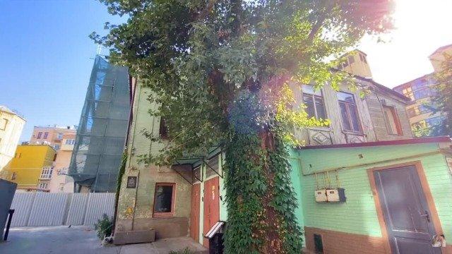 Самый старый дом в Киеве