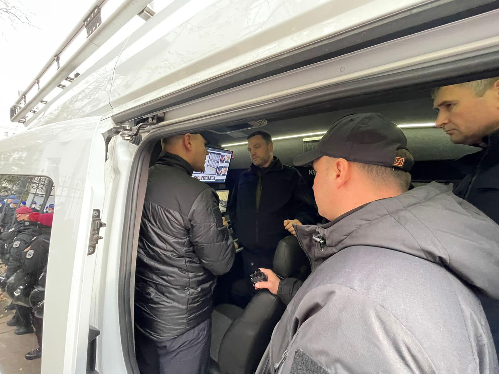 День захисника і захисниць України – у МВС розповіли, чи були порушення під час святкування