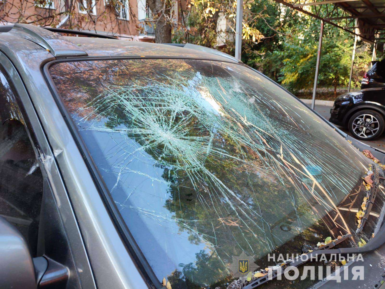 Напад на правоохоронців в Одесі 5 жовтня – подробиці (ФОТО, ВІДЕО)