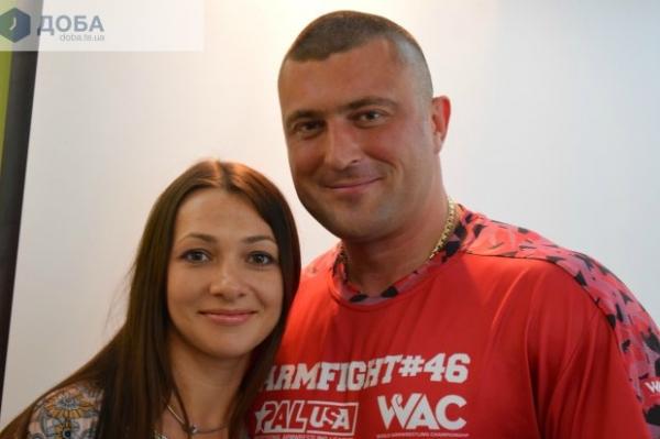 Помер Андрій Пушкар: біографія українського чемпіона світу з армреслінгу