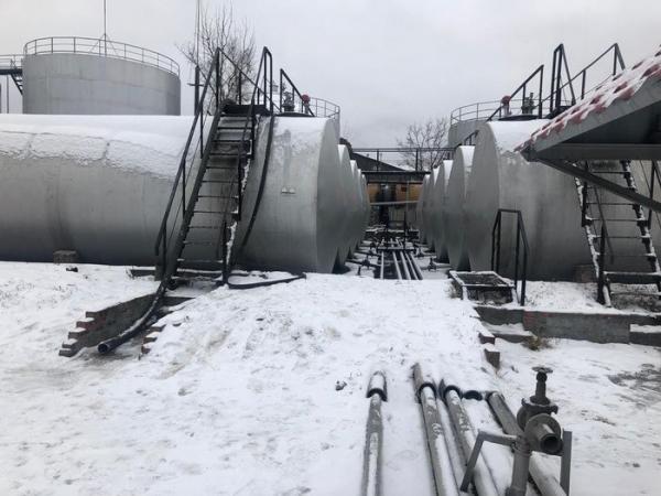 На Чернігівщині блокували мультимільйонне виробництво та реалізацію фальсифікованих паливно-мастильних матеріалів