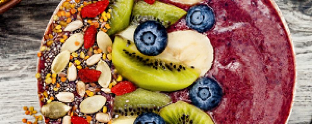 Харчування в спеку: 10 продуктів для літа