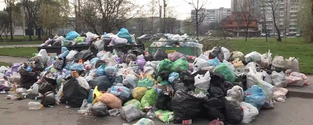 Домовлятися краще коли є заручники: чому Львів опинився на межі техногенної катастрофи через сміття