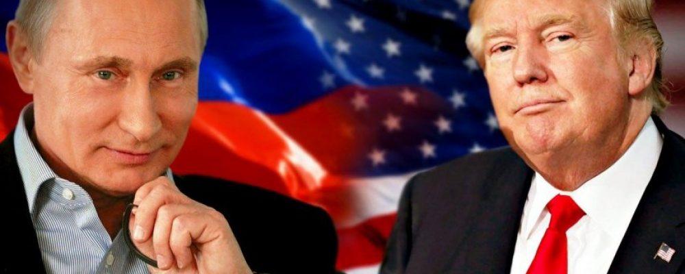 Якби не Трамп, то прагнення покращити відносини з Росією, можливо, мало б сенс, – Bloomberg