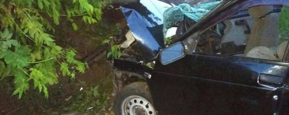 На Чернігівщині сталася моторошна ДТП з молоддю: 2 померло, ще 3 госпіталізовано