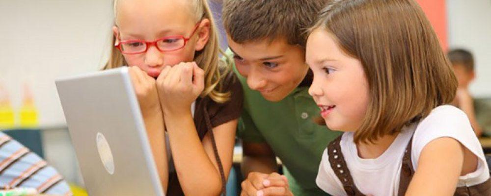 Українські школи можуть отримати відкритий Wi-Fi