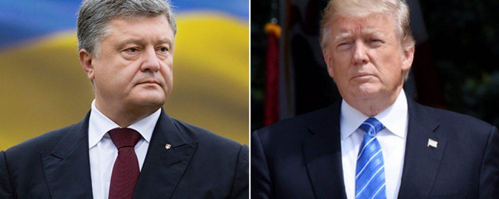 Зустріч Порошенка і Трампа може дати сигнал до дострокових виборів, – експерт