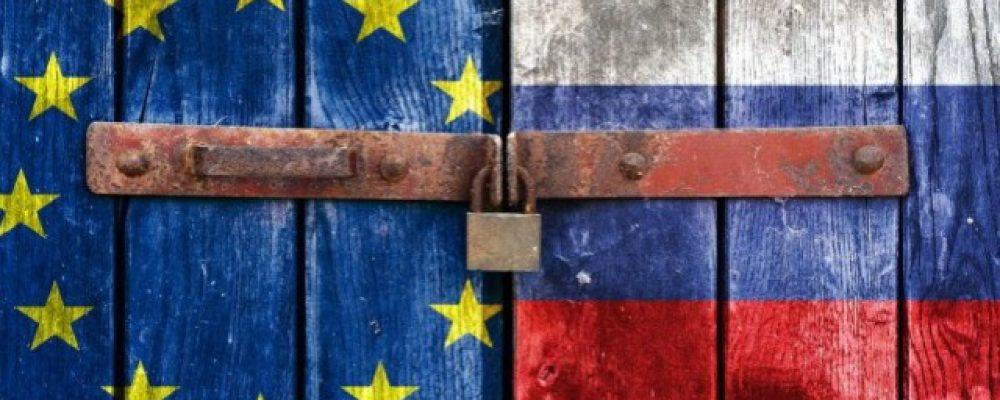 ЄС оприлюднив продовження санкцій проти Росії: від завтра вони вступають в силу