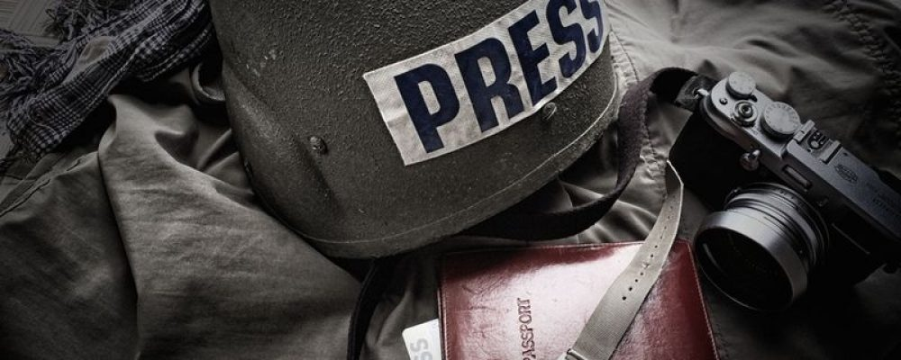 Двоє журналістів загинуло внаслідок вибуху в Іраку