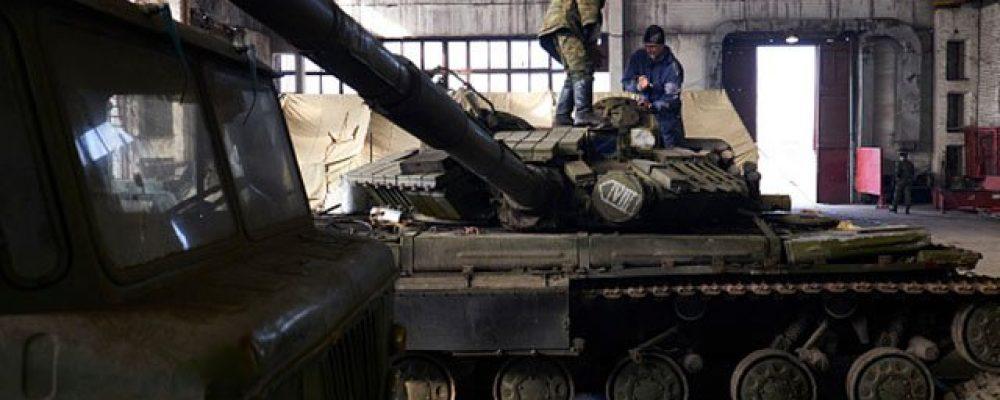 Бойовики масово розкрадають власне пальне та запчастини для техніки на Донбасі, – розвідка